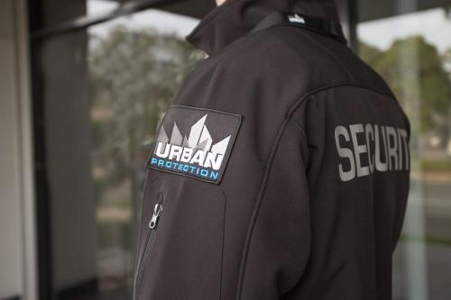 Corporate Security Services Australia