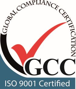 Global Compliance Certification ISO 9001