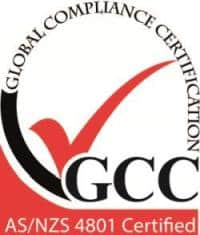 Global Compliance Certification AS/NZS 4801