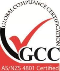 Global Compliance Certification AS/NZS 4801