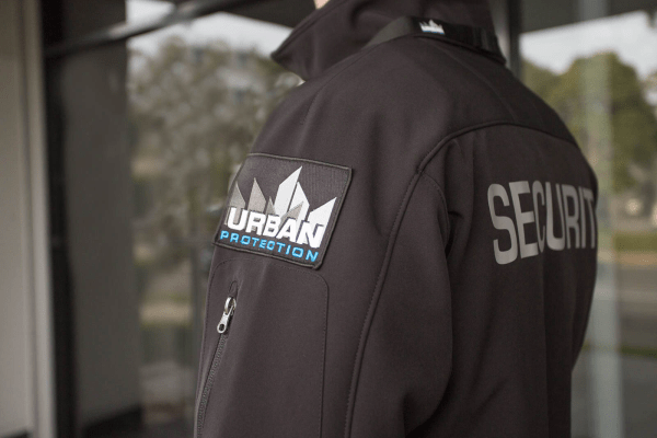security company services Sydney